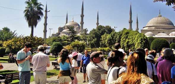 Türken im Ausland