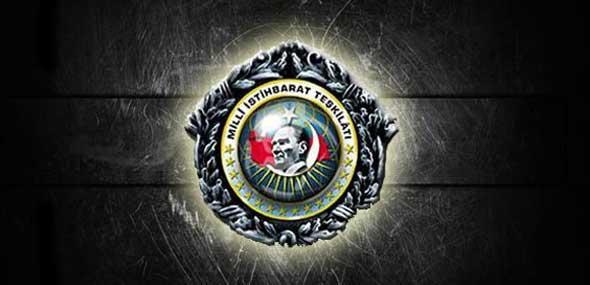Geheimdienst der Türkei