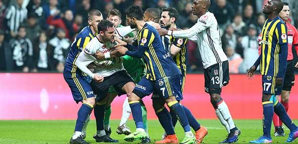 Unbesiegbarkeit Besiktas Istanbul