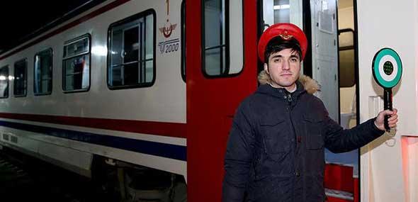 Zugverbindung Istanbul-Sofia