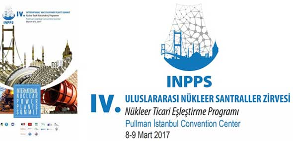 Nuclear Power Plants Summit