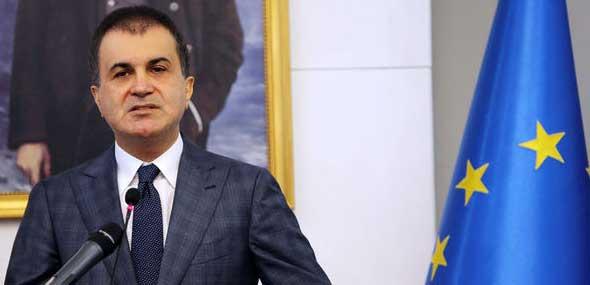 Türkei EU-Flüchtlingspakt