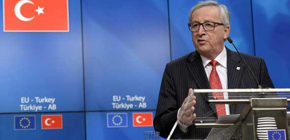 Türkei Einführung der Todesstrafe
