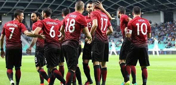 WM-Quali Türkei vs. Finnland