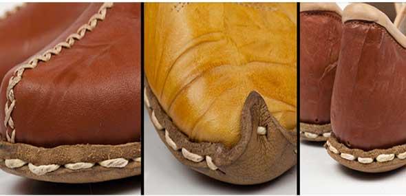 Yemeni Schuhe