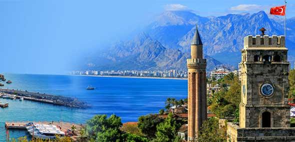 Türkeitourismus