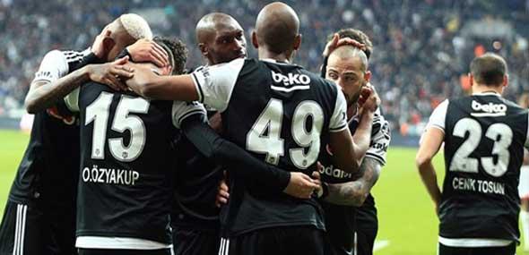 Süper Lig Meister