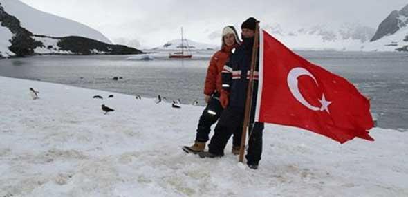 Türkische Antarktisstation