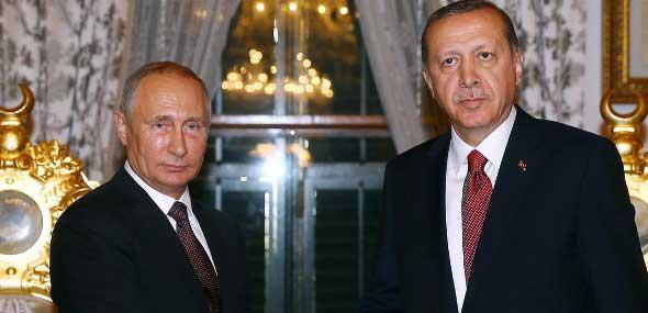 Erdogan Sotschi