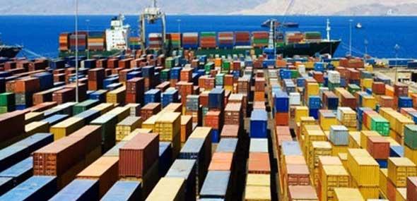 Exportziele der Türkei