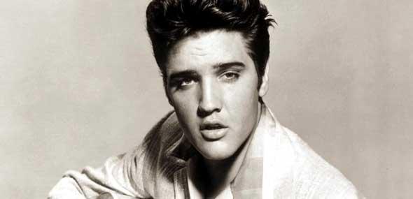 Privatjets von Elvis Presley