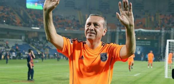 Erdogan Basaksehir