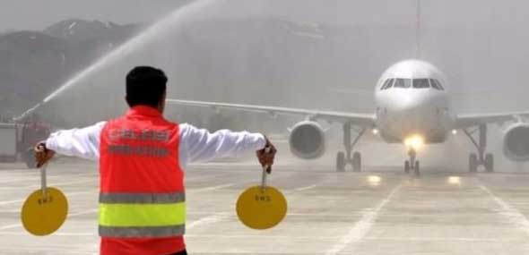 Dritter Flughafen von Istanbul