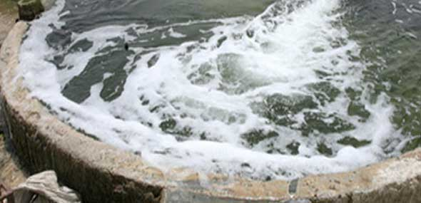 Heilwasser Türkei