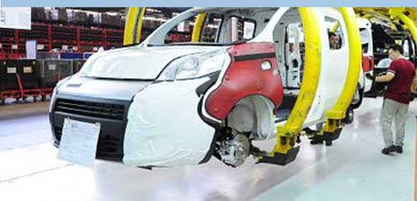 Türkischer Automobilsektor