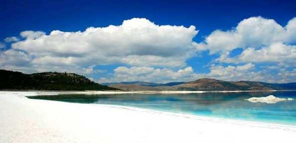Türkischer See