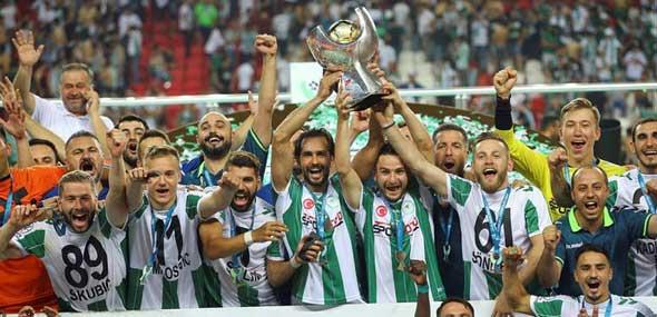 Türkei Supercup