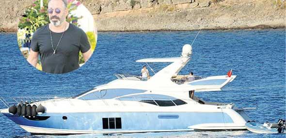 20m Yacht Cem Yilmaz