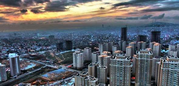 Immobilienverkauf Türkei