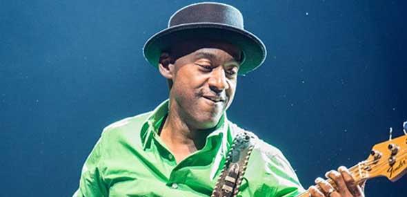 Marcus Miller Istanbul