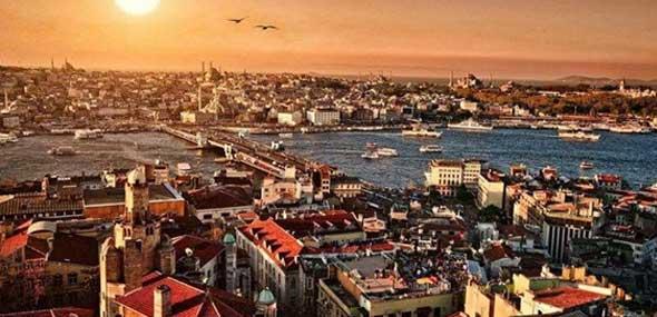 Türkische Arbeitszeiten