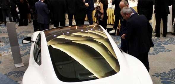 World Automotive Conference