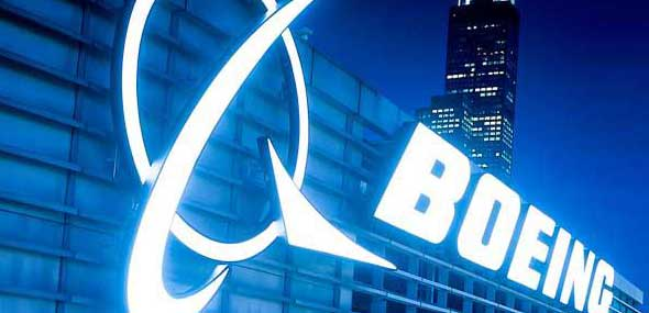 Boeing Technologiezentrum Istanbul