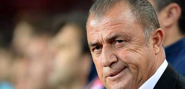 Terim neuer Galatasaray-Trainer