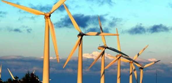 Türkei Saubere Energie