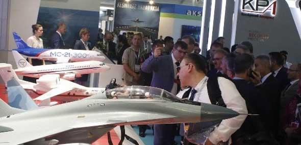 Eurasia Airshow