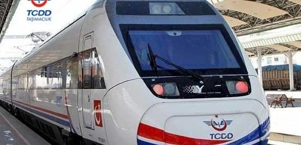Türkische Staatsbahn