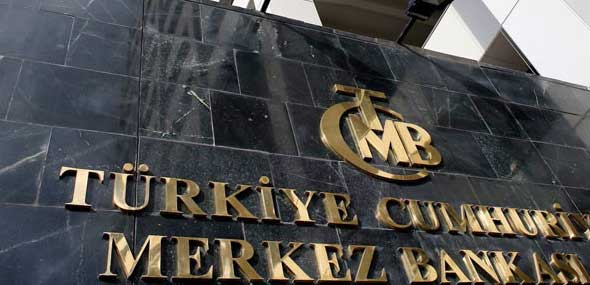 Zentralbank der Türkei