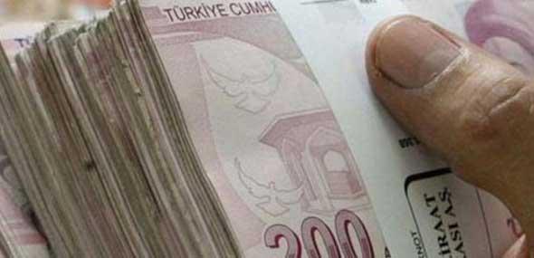 Türkische Währung