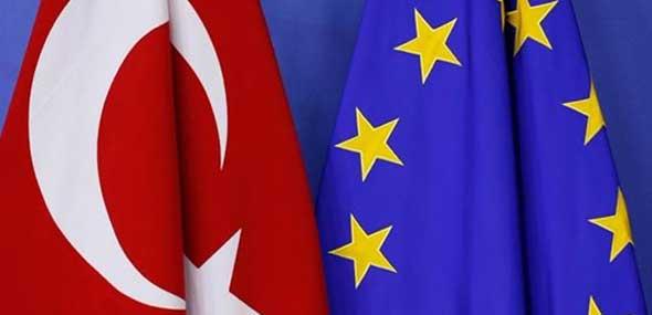 EU-Hilfe syrische Flüchtlinge