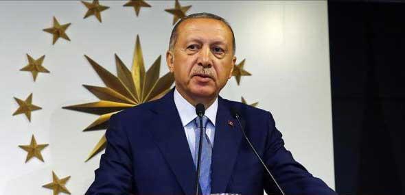 Neuer Präsident der Türkei