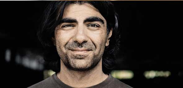 Fatih Akin Feuerkind