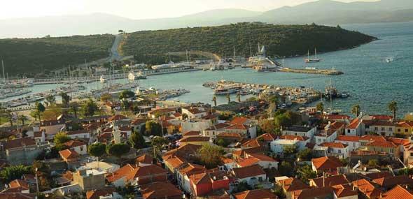 Türkei Immobilienkäufe von Ausländern