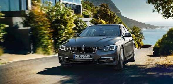 Südkorea sieht BMWs aus dem Verkehr