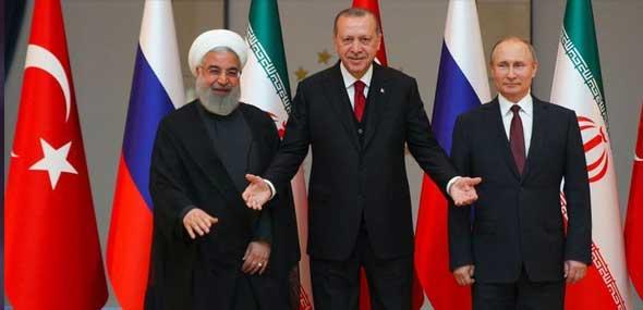 Syrien-Gipfel