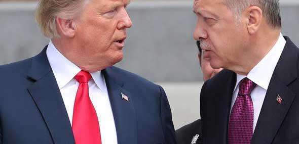 US-Strafzölle gegen Türkei