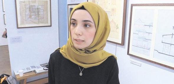 Zeynep Ikbal