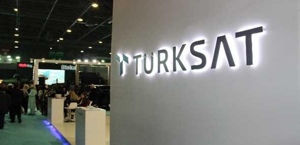 IBC Messe 2018 Türksat