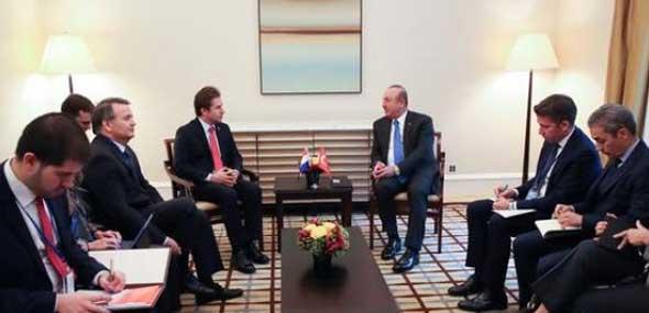 Türkische Botschaft Paraguay