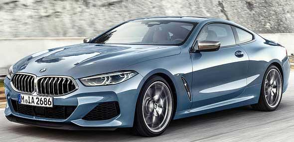 BMW 8er-Reihe