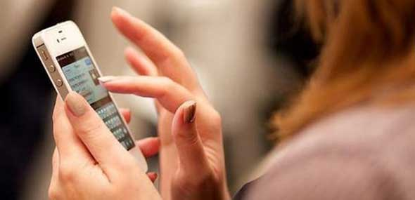 Türkeis Mobilfunknutzer