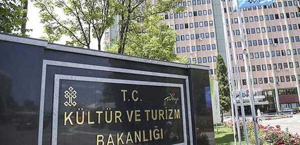 Türkischer Haushalt für Tourismus