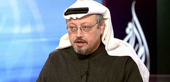 Fall Khashoggi Haftbefehle Türkei