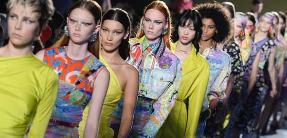 Sommermoder 2019 Die größten Fashion-Looks