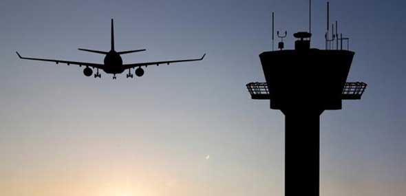 Zivilluftfahrt der Türkei