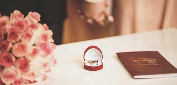 Heiratswillige Türkei